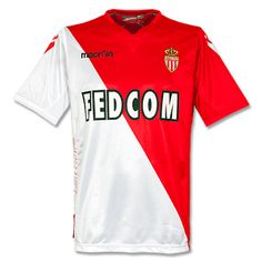 Monaco Home Jersey