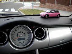 Mini Cooper 1.6 85 kw KRASAVEC Top stav - obrázek číslo 8