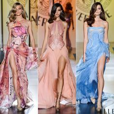 #Versace couture fall 2012