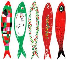 Sardines lisbon  popular saints