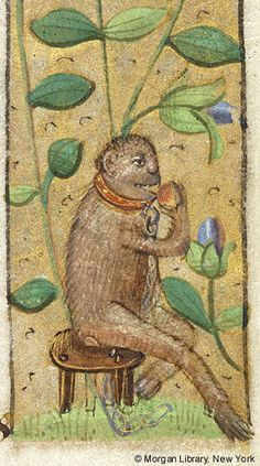 Book of Hours, MS M.6 fol. 38r - Images from Medieval and Renaissance Manuscripts - The Morgan Library & Museum