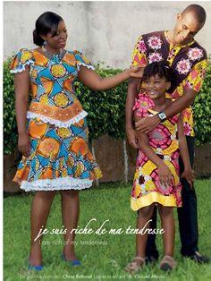Uniwax mag 14 ok 2 African Inspired Fashion, Latest African Fashion Dresses, African Dresses For Women, African Print Dresses, African Attire, Dress Up Storage, Beautiful Ankara Styles, African Princess, Africa Dress