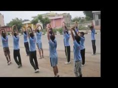 Physical Preparation in RIM Defence Academy Jaipur
