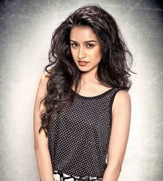 Have to conquer a lot in Bollywood: #ShraddhaKapoor