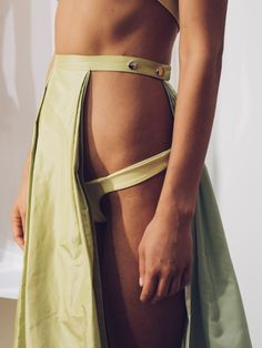 Caitlin Price SS16 Fashion East