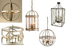 The latest Lighting, Lanterns, Entry Lanterns, Cage Lanterns, Cage Lights, Pendants, and Chandeliers from Market!