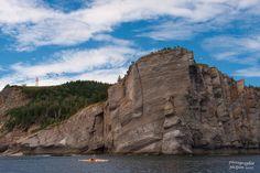 Cap Gaspé | par Jacquin-Qc parc de Forillon, Gaspésie, Qc., Canada