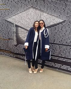 Shared one of the most important moments of my life with one of the most important people in my life .. Graduating with my best friend felt so special, I'll never forget it and thankful for it @imane_b5 Giiiirl , freaking proud of us 😃 And of course we had to wear the same heels 😂.. #master #degree #graduation #ceremony #blessed #thankful #ootd #picoftheday #instapic #instaphoto #instagood  #makeupaddicts #makeupjunkie #makeupartists #makeuplovers #makeupartists_worldwide  #slavetobeauty…