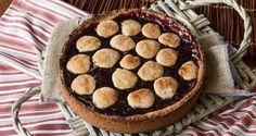 Pasta flora with marmalade strawberry! Cantaloupe Recipes, Radish Recipes, Frangipane Recipes, Spagetti Recipe, Szechuan Recipes, Gnocchi Recipes, Sweets