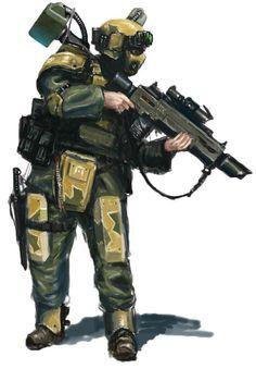 B2 Warhammer Imperial Guard Leman Russ Multi Metla Sponsor Bits