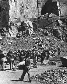 NAZICAMPMAUT0017 mauthausen