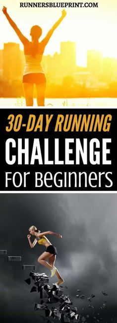 Here is a 30-day running challenge to help you instill the habit of running into your life and help do it the right way—even if you are a beginner, and been running these last weeks or months sparingly.