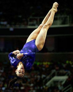 Women's gymnastics preview via http://newsmix.me