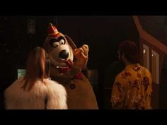 The Banana Splits Movie, an original feature-length film, is now available everywhere on Blu-ray Combo Pack, DVD and Digital. In this all-new clip from The B. Split Horror Movie, Split Movie, Horror Films, Banana Splits Tv Show, Coming To Theaters, Looney Tunes Cartoons, Muppet Babies, New Clip, Indie Movies