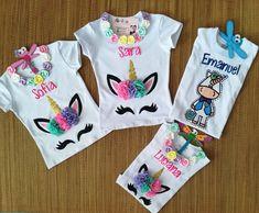 Blusas y camisetas unicornio Abilia Shopping Whatsapp 3132196957 Mujer hombre niña
