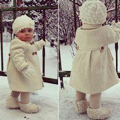a doll una bambolina FASHION-LOOK