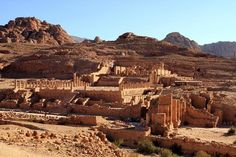 Discover The Enormous Beauty of Jordan - Petra