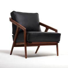 Katakana Low Chair by Dare Studio