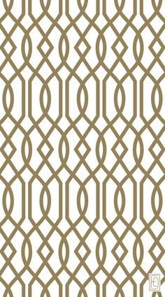Gold Lattice is a versatile geometric pattern made exclusively for the award-winning dog and baby gate from FusionGates.com. This modern gate features the lowest threshold on the market & interchangeable art screens. Available for $39.00.