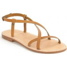 Sandales Belle Ile - La botte gardiane