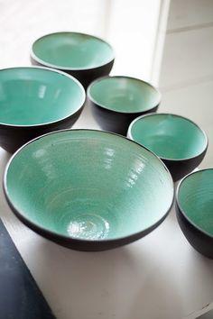 Såå otroligt fina! Frida Anthin / Fabulös keramik