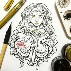• Patmai's art blog •