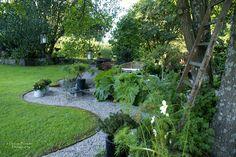 The Swenglish Home: Charlotte's Garden