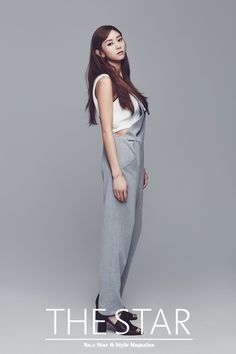 G.NA Shares About Her Personal Style & New-Found Confidence in Singing! | Koogle TV