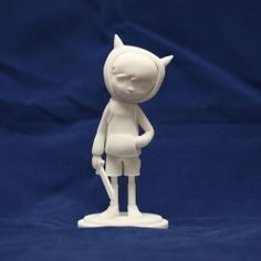 The wonders of printing technology! Read about how this character was created. The wonders of printing technology! Read about how this character was created. 3d Printing Technology, Art And Technology, Computer Technology, 3d Printed Objects, 3d Printing Service, 3d Prints, 3d Artist, Designer Toys, Character Design Inspiration