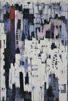 Abstrakte Malerei – Conny Niehoff-Malerei