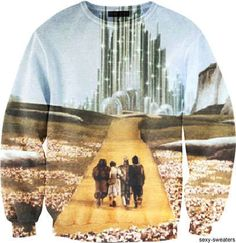 Pop Culture Clothing : Sexy Sweaters
