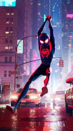 779 Best Miles Morales Spider Man Images In 2019 Marvel Universe