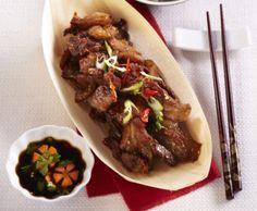 Bůček Bún Chá (Vietnam) Food Styling, Food And Drink, Beef, Asia, Meat, Ox, Ground Beef, Steak