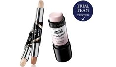 Maybelline Face Artistry Trial Reviews