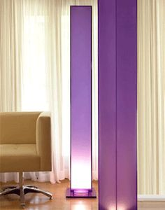 Contemporary Floor Lamps, Torchieres For Modern Homes