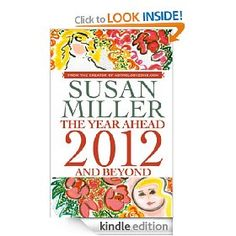 #10: SUSAN MILLER THE YEAR AHEAD 2012 AND BEYOND