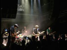 The Notwist - Live im Salon, Istanbul - http://www.musikblog.com/2015/04/the-notwist-live-im-salon-istanbul/ #TheNotwist
