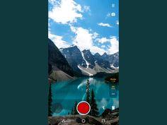 Footej Camera Android App