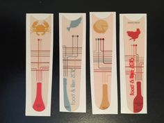 """Going to Food and Wine? Check out these awesome """"pairings"""" designs in our Cover Bands store at DVCCentral.com. In the """"Celebrations"""" category! Cover Bands are waterproof, removable decals for your Magicbands!"""