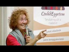 Szegedi CsaládEgyetem: Schäffer Erzsébet - Ha az ajtón belépsz... Einstein