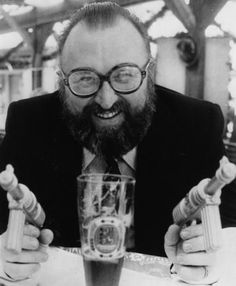 """My life, my reading, everything about me revolves around the cinema.  So for me, cinema is life, and vice-versa."" - Sergio Leone"