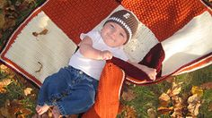 Ravelry: Football Baby Hat pattern by Kyliie Kaye