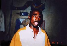 2PAC LIVES ON