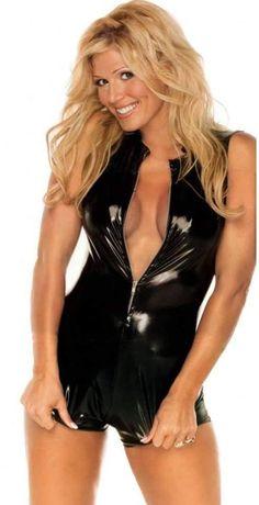 Torrie Wilson #WWE