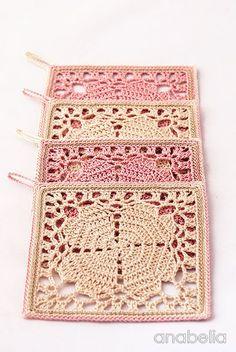 Crochet-hearts-coasters-12.jpg (535×800)