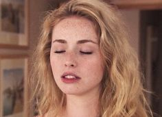 Image in freya mavor 😻 collection by may; on We Heart It Freya Mavor, Skin Aesthetics, Skins Uk, Just Girl Things, Girl Face, Gq, Beauty Women, My Girl, Actresses