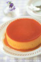 しっかり冷やしてからお召し上がりください。かぼちゃプリンのカラメルは少し強めに焦がした方が美味しいです^^
