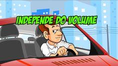 Nova lei dá multa a som de carro, mesmo sem medidor de volume!