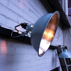 Little Green Notebook: Our Quick and Easy Outdoor Lighting