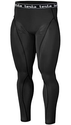 TM-P06-BB_XL Men's Tesla Compression Under Leggings Base Layer Gear Armour Wear Pants Tesla http://www.amazon.com/dp/B00M1JFMC4/ref=cm_sw_r_pi_dp_7CtNub0XW3BHF